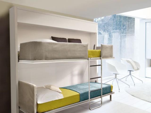 Lollisoft Bunk Bed