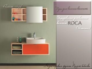 Сантехника Roca