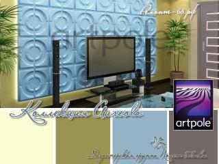 3D эко панели artpole